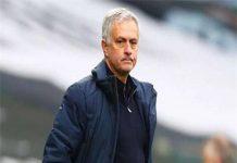 Bóng đá QT chiều 13/4: Mourinho có thành tích tệ nhất sự nghiệp