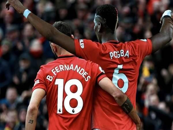 Bóng đá Quốc tế sáng 23/4: Fernandes ra điều kiện với MU
