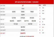 Dự đoán XSHCM ngày 17/4/2021 đài Hồ Chí Minh thứ 7 hôm nay chính xác nhất