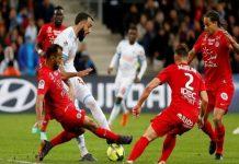 Nhận định, soi kèo bóng đá Montpellier vs Lille, 2h ngày 17/4