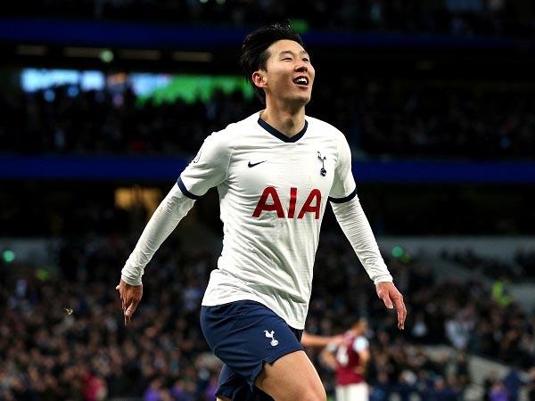 Tin BĐQT chiều 27/5 : Tottenham chốt tương lai Son Heung-min
