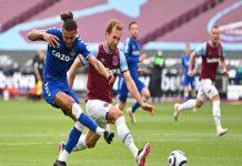 Bóng đá QT trưa 10/5: West Ham khó mơ Champions League