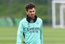 Bóng đá quốc tế sáng 25/5: Dani Ceballos nói lời chia tay Arsenal