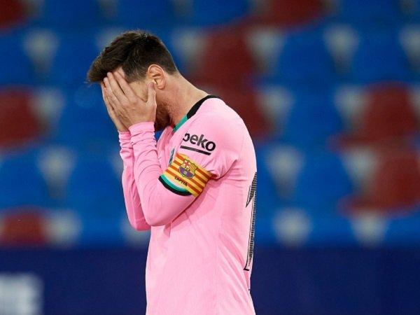 Bóng đá quốc tế sáng 28/5: Messigia hạn với Barcelona sau Copa America