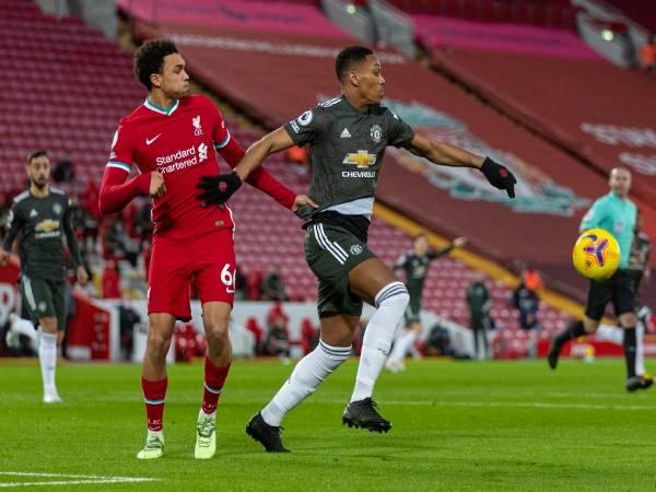 Điểm tin bóng đá QT 13/5: Trận MU vs Liverpool siết chặt an ninh