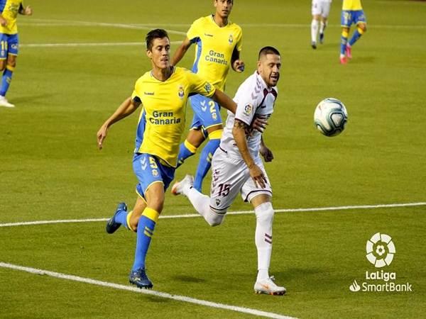 Nhận định kèo Châu Á Las Palmas vs Albacete (2h00 ngày 25/5)