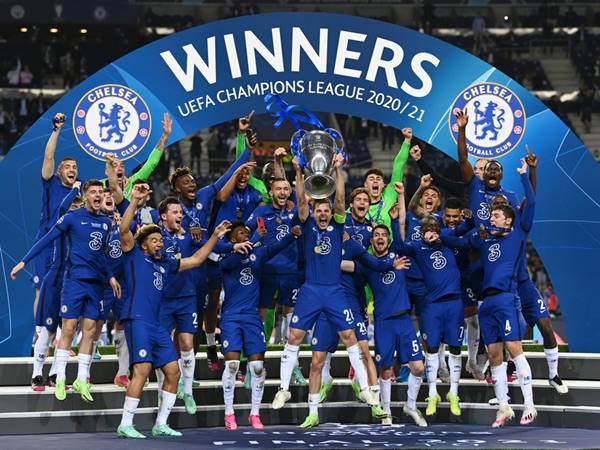 Tin thể thao 30/5: Chelsea đăng quang Champions League