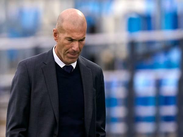 Bóng đá quốc tế 10/6: Zidane có thể đến PSG