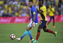Nhận định bóng đá Brazil vs Ecuador (7h30 ngày 5/6)