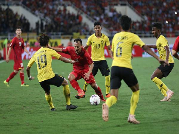 Nhận định bóng đá Malaysia vs Việt Nam, 23h45 ngày 11/6