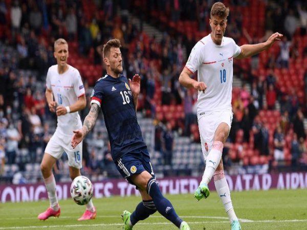Nhận định tỷ lệ Croatia vs Séc, 23h00 ngày 18/6 - Euro 2021