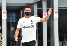 Bóng đá quốc tế sáng 28/7: Tân HLV Juventus cảnh báo Ronaldo