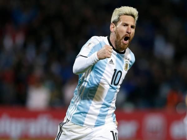 Tổng hợp bóng đá QT 3/7: Messi hướng đến kỷ lục ghi bàn của Pele