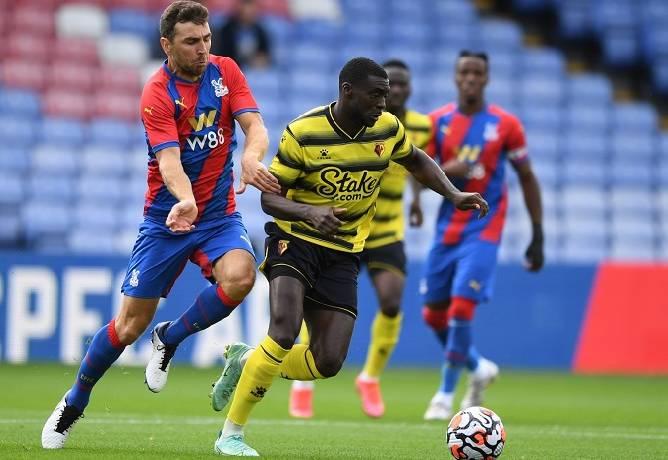 Nhận định soi kèo Watford vs Crystal Palace 25/8 1h45 ngày mai