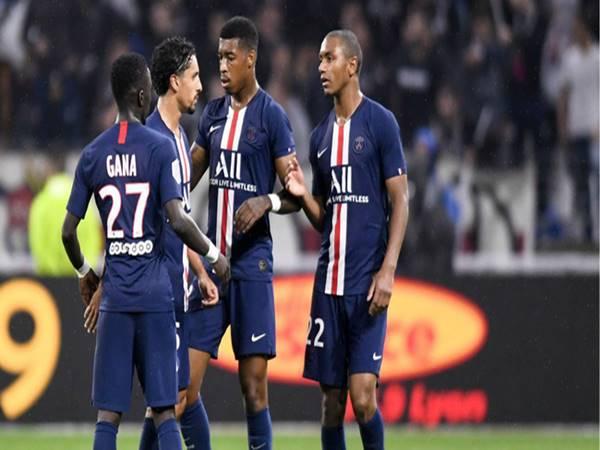 Tin bóng đá 10/8: Paris Saint Germain lên kế hoạch thanh lọc đội hình