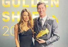 Bóng đá quốc tế 22/9: Lewandowski nhận danh hiệu cao quý