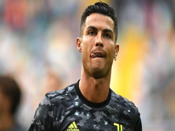 Bóng đá Quốc tế chiều 10/9/2021: Juventus phải thay đổi kế hoạch vì CR7