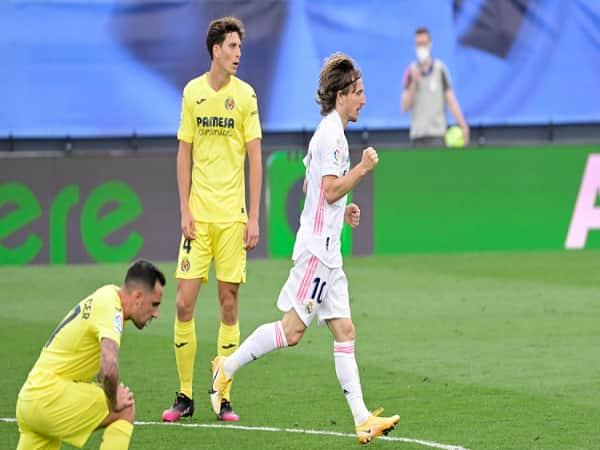 Nhận định Real Madrid vs Villarreal 26/9