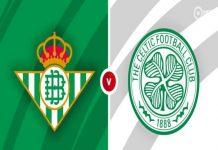 Soi kèo Betis vs Celtic, 23h45 ngày 16/9 - Cup C2 Châu Âu