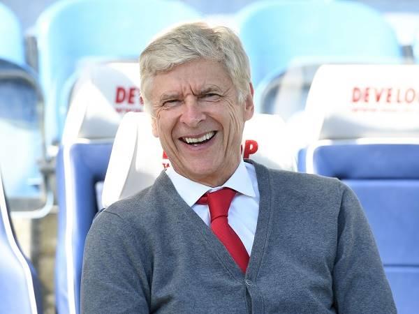 Bóng đá quốc tế 13/10: Wenger tái xuất làm HLV để đối đầu PSG