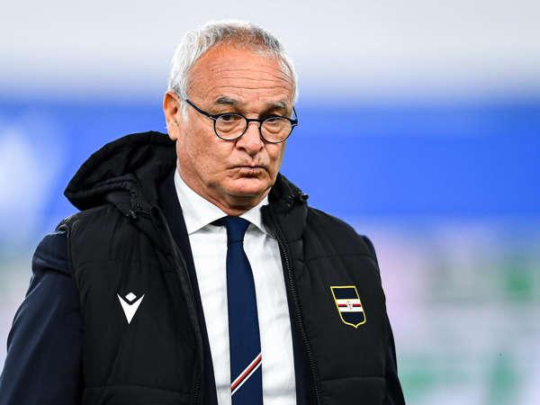 Bóng đá quốc tế sáng 5/10: Ranieri trở lại Premier League