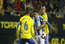 Dự đoán kèo Espanyol vs Cadiz, 2h00 ngày 19/10 - La Liga